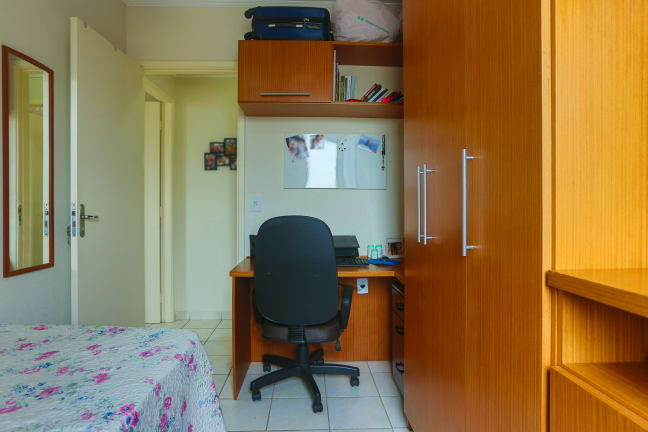 Imagem do imóvel ID-21844 na Rua Abagiba, Vila da Saúde, São Paulo - SP