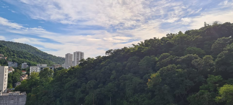 Imagem do imóvel ID-22749 na Rua Cosme Velho, Cosme Velho, Rio de Janeiro - RJ