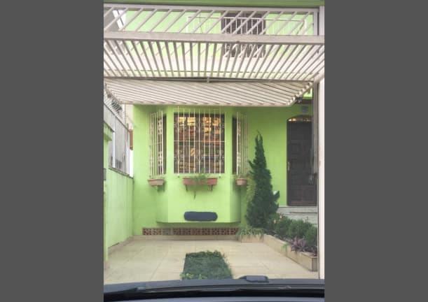 Imagem do imóvel ID-25114 na Rua da União, Vila Mariana, São Paulo - SP