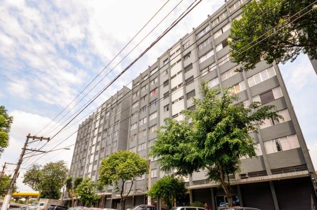 Imagem do imóvel ID-21097 na Rua Manuel Buchalla, Ipiranga, São Paulo - SP