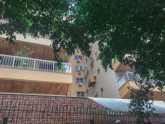 Imagem do imóvel ID-19797 na Rua Conde de Bonfim, Tijuca, Rio de Janeiro - RJ