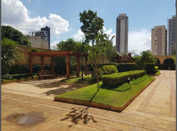 Imagem do imóvel ID-23243 na Rua Princesa Isabel, Brooklin, São Paulo - SP