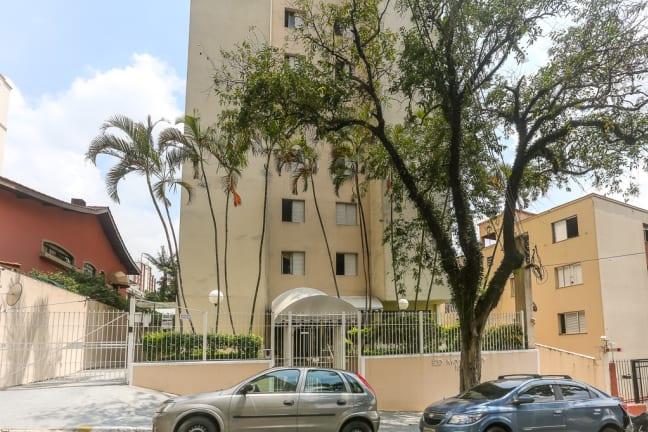 Imagem do imóvel ID-20641 na Rua Jaci, Chácara Inglesa, São Paulo - SP