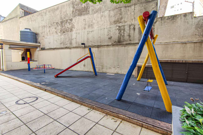 Imagem do imóvel ID-22066 na Rua Monsenhor João Felipo, Mooca, São Paulo - SP