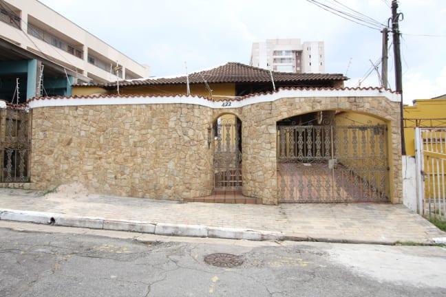 Imagem do imóvel ID-22251 na Rua Maxá, Penha de França, São Paulo - SP