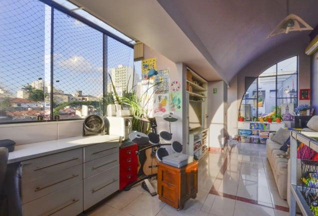 Imagem do imóvel ID-25284 na Rua Tucuna, Pompeia, São Paulo - SP