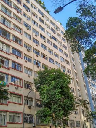 Imagem do imóvel ID-19396 na Rua Barata Ribeiro, Copacabana, Rio de Janeiro - RJ