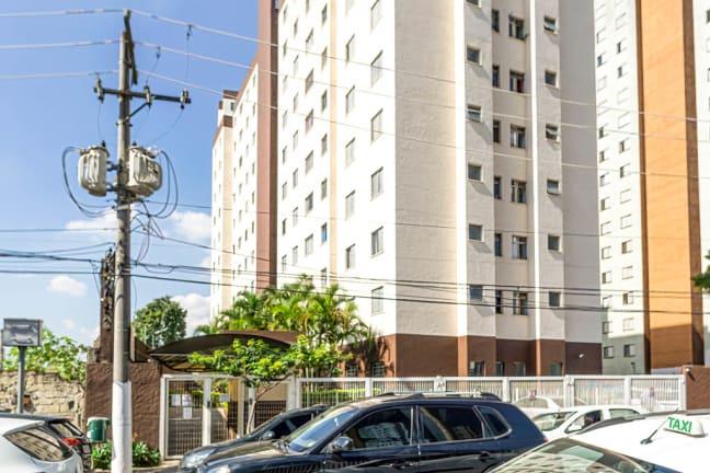 Imagem do imóvel ID-24986 na Rua Doutor Fomm, Belenzinho, São Paulo - SP