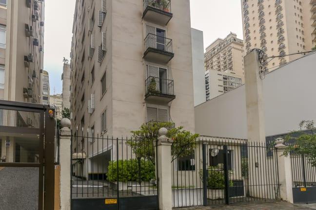 Imagem do imóvel ID-19152 na Alameda Franca, Jardim Paulista, São Paulo - SP