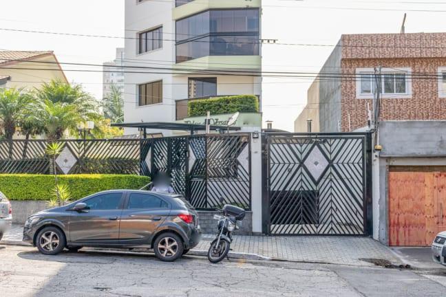 Imagem do imóvel ID-26442 na Rua França Carvalho, Alto da Mooca, São Paulo - SP