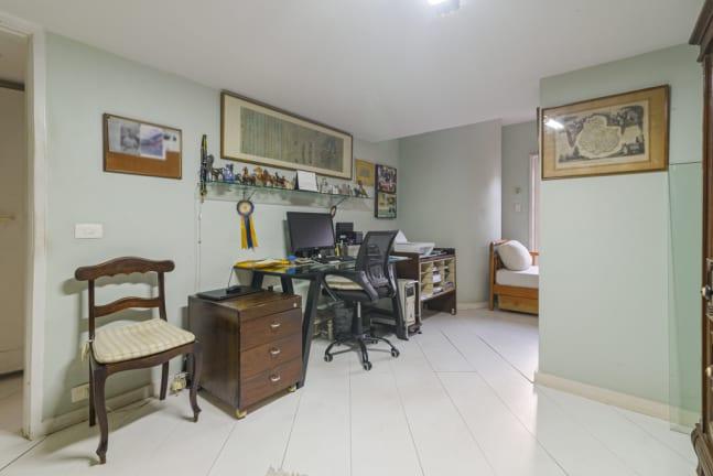 Imagem do imóvel ID-18040 na Rua Frei Leandro, Lagoa, Rio de Janeiro - RJ