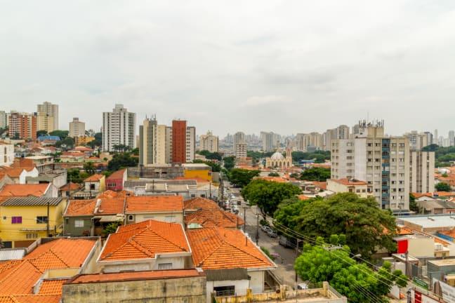 Imagem do imóvel ID-21795 na Rua Doutor Clemente Jobim, Jardim da Gloria, São Paulo - SP