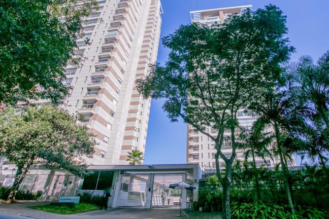 Imagem do imóvel ID-26580 na Rua Volta Redonda, Campo Belo, São Paulo - SP
