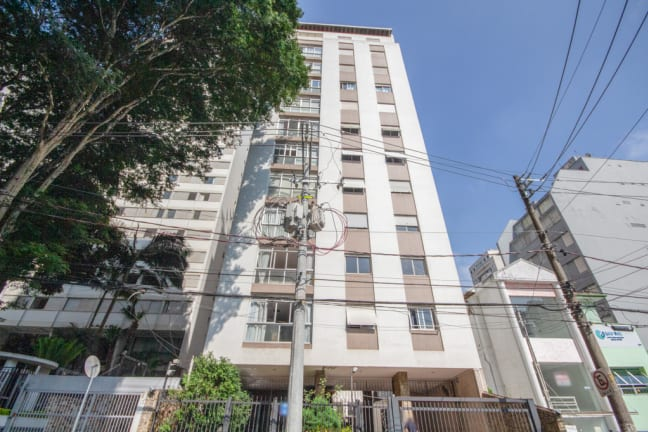 Imagem do imóvel ID-25498 na Rua Doutor Homem de Melo, Perdizes, São Paulo - SP