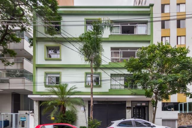 Imagem do imóvel ID-19739 na Rua Manuel da Nóbrega, Paraíso, São Paulo - SP