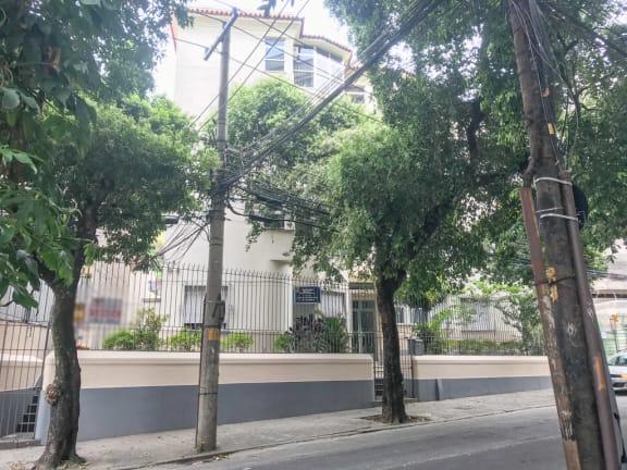 Imagem do imóvel ID-22673 na Rua dos Araújos, Tijuca, Rio de Janeiro - RJ
