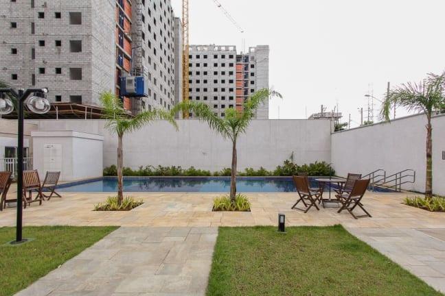 Imagem do imóvel ID-20739 na Rua Intendência, Belenzinho, São Paulo - SP