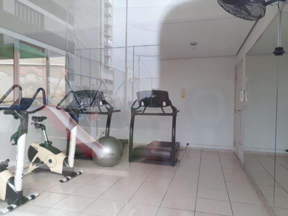 Imagem do imóvel ID-3678 na Rua Salto Grande, Sumaré, São Paulo - SP