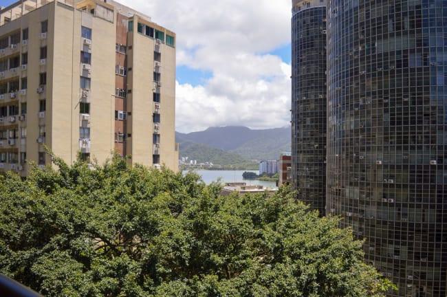 Imagem do imóvel ID-18295 na Rua Presidente Alfonso López, Lagoa, Rio de Janeiro - RJ