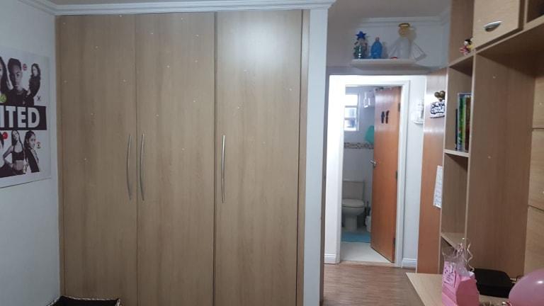 Imagem do imóvel ID-20294 na Rua Eça de Queiroz, Vila Mariana, São Paulo - SP