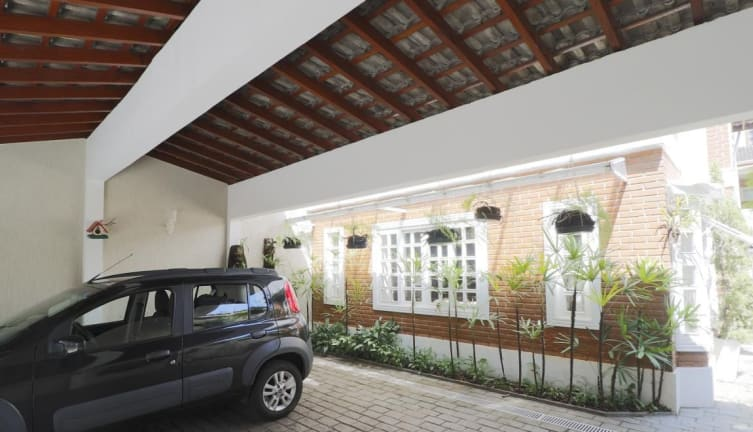 Imagem do imóvel ID-26757 na Rua Ana Alvim, Santo Amaro, São Paulo - SP