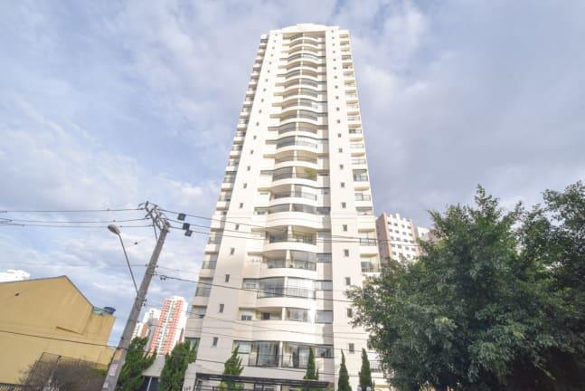 Imagem do imóvel ID-19936 na Rua Guareí, Vila Bertioga, São Paulo - SP
