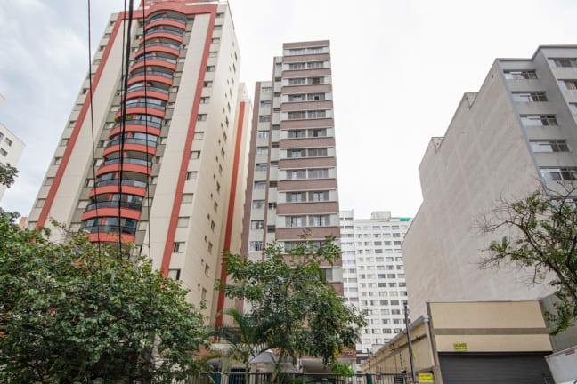 Imagem do imóvel ID-18247 na Rua Cayowaá, Perdizes, São Paulo - SP