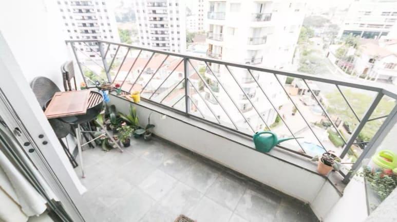 Imagem do imóvel ID-22147 na Avenida Prefeito Fábio Prado, Jardim Vila Mariana, São Paulo - SP