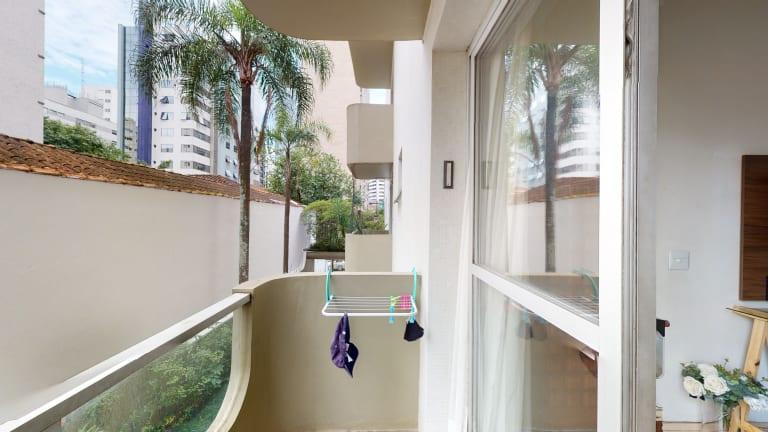 Imagem do imóvel ID-21116 na Rua Sampaio Viana, Paraíso, São Paulo - SP
