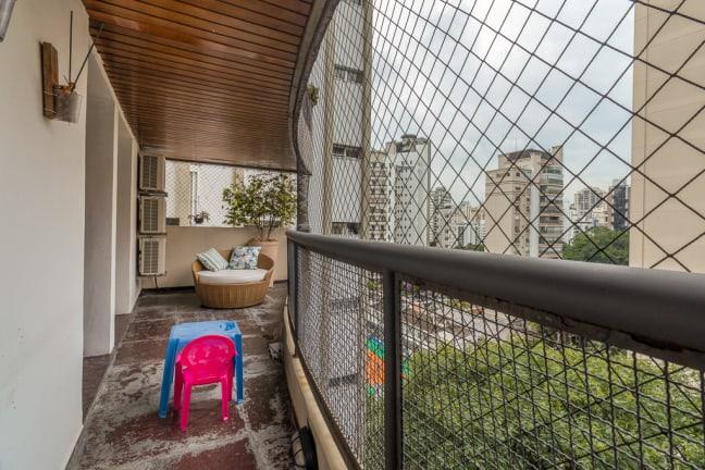 Imagem do imóvel ID-22302 na Rua Bueno Brandão, Vila Nova Conceição, São Paulo - SP