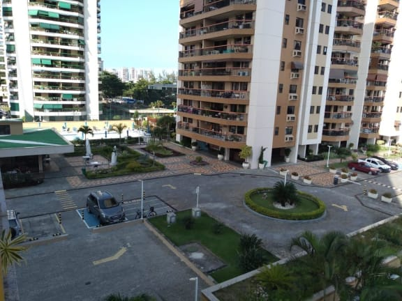 Imagem do imóvel ID-21720 na Avenida Marechal Henrique Lott, Barra da Tijuca, Rio de Janeiro - RJ