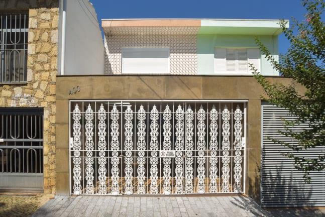 Imagem do imóvel ID-21475 na Rua Marquês de Praia Grande, Vila Prudente, São Paulo - SP
