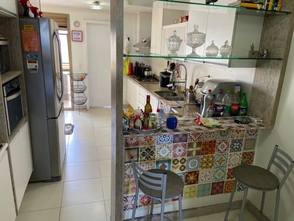 Imagem do imóvel ID-25842 na Avenida Prefeito Dulcídio Cardoso, Barra da Tijuca, Rio de Janeiro - RJ