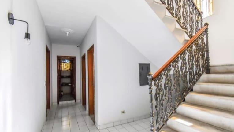 Imagem do imóvel ID-22485 na Rua Engenheiro Sá Rocha, Vila Ida, São Paulo - SP