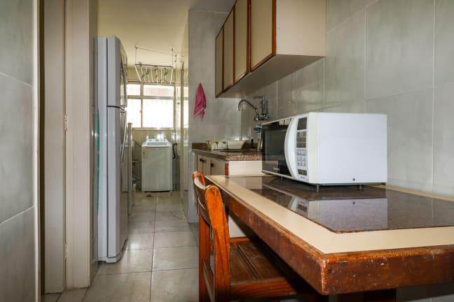 Imagem do imóvel ID-20099 na Rua Vilhena de Morais, Barra da Tijuca, Rio de Janeiro - RJ