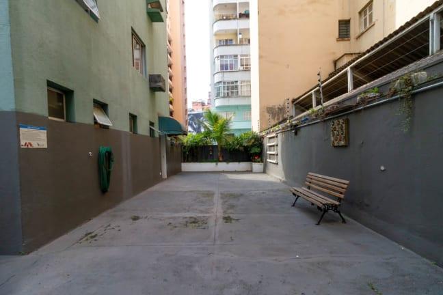 Imagem do imóvel ID-26512 na Rua Delegado Everton, Bela Vista, São Paulo - SP