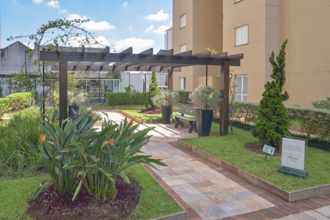 Imagem do imóvel ID-23233 na Rua Santa Catarina, Parque São Jorge, São Paulo - SP