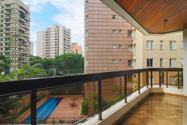 Imagem do imóvel ID-20078 na Rua Lourenço de Almeida, Vila Nova Conceição, São Paulo - SP