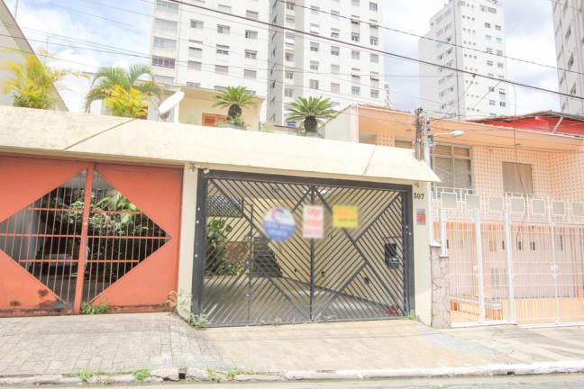 Imagem do imóvel ID-20870 na Rua Manuel Vieira de Sousa, Mooca, São Paulo - SP