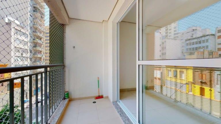 Imagem do imóvel ID-21964 na Rua Genebra, Bela Vista, São Paulo - SP