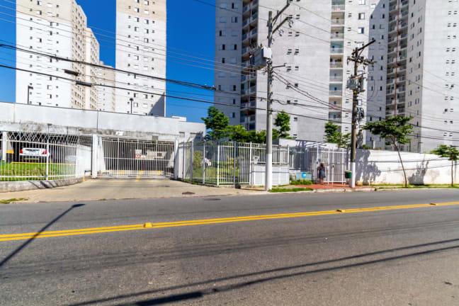 Imagem do imóvel ID-21443 na Rua Ibitirama, Vila Prudente, São Paulo - SP