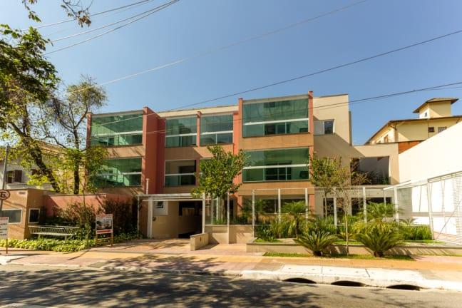 Imagem do imóvel ID-26206 na Avenida Vereador José Diniz, Jardim Petropolis, São Paulo - SP