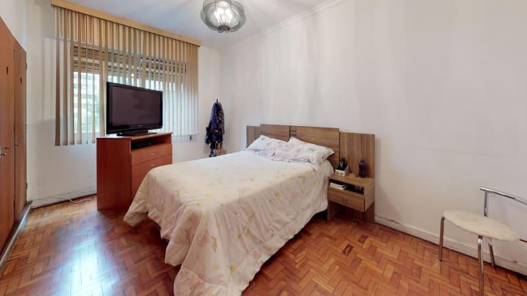 Imagem do imóvel ID-7243 na Rua Teixeira da Silva, Paraíso, São Paulo - SP