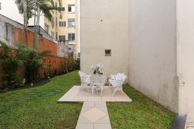 Imagem do imóvel ID-20746 na Rua Augusta, Jardim Paulista, São Paulo - SP
