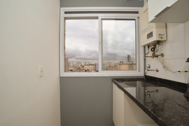 Imagem do imóvel ID-26686 na Rua Templários, Jardim Analia Franco, São Paulo - SP