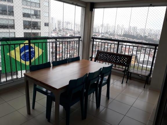 Imagem do imóvel ID-21997 na Avenida Leonardo da Vinci, Jabaquara, São Paulo - SP
