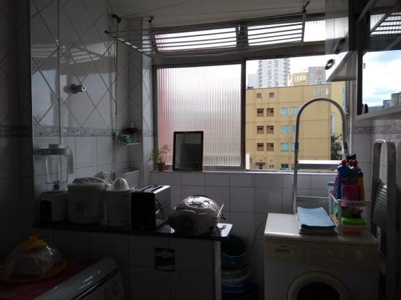 Imagem do imóvel ID-17558 na Rua José Getúlio, Aclimação, São Paulo - SP