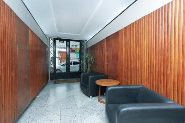 Imagem do imóvel ID-21275 na Rua Nestor Pestana, Consolação, São Paulo - SP