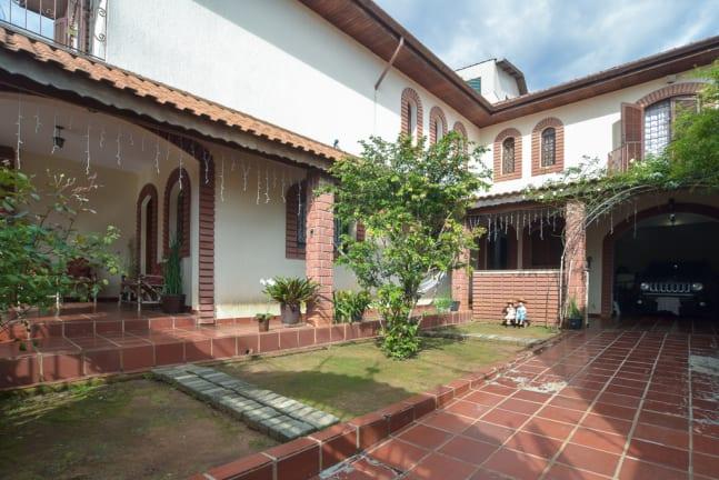 Imagem do imóvel ID-22509 na Travessa Aral Moreira, Vila Formosa, São Paulo - SP