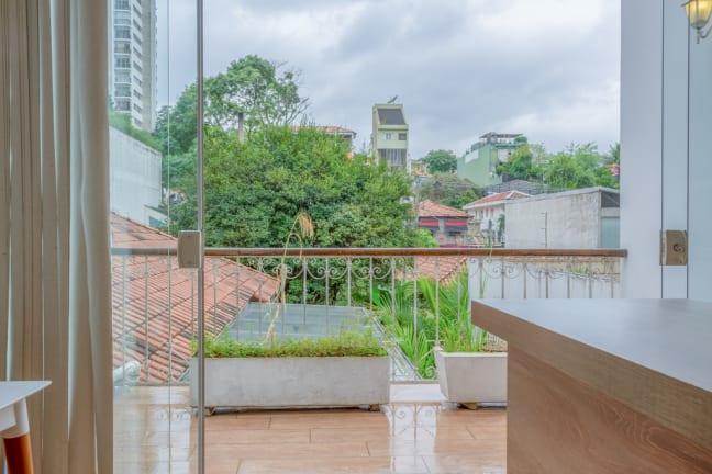 Imagem do imóvel ID-22598 na Rua Harmonia, Sumarezinho, São Paulo - SP